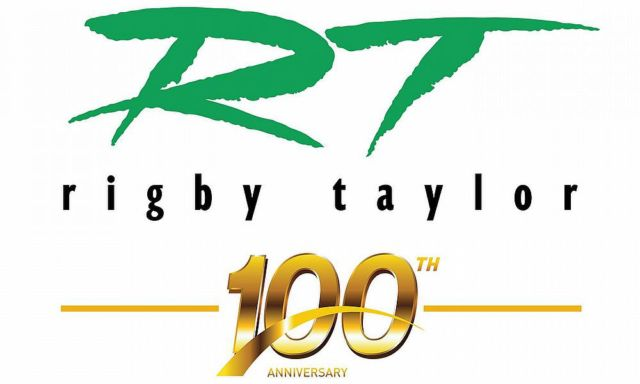 Rigby Taylor celebrates its 100th anniversary