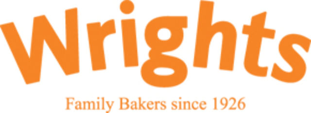 Wrights Pies Logo