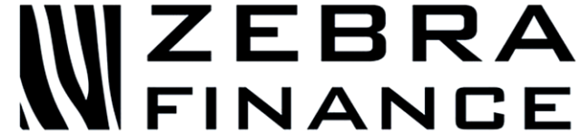 Zebra Finance Logo