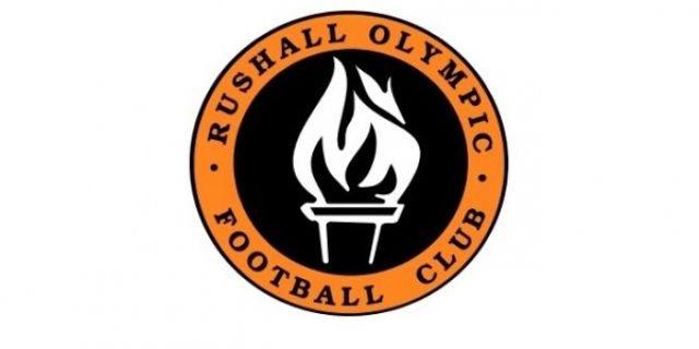 Liam McDonald named new EVO-STIK League Rushall Olympic Manager