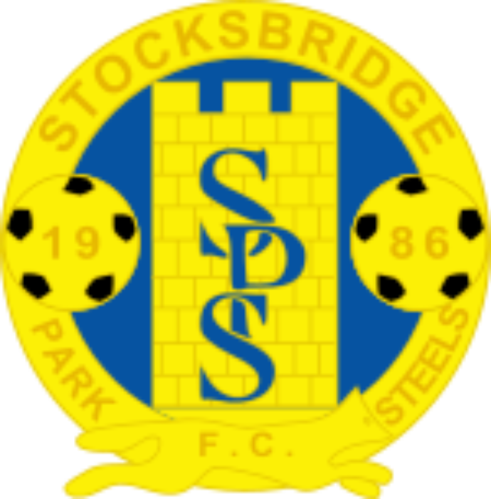 150px-Stocksbridge Park Steels FC logo svg