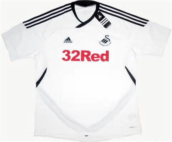 Swansea 32 Red