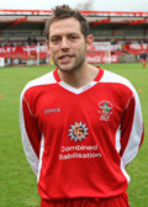 accrington new kit