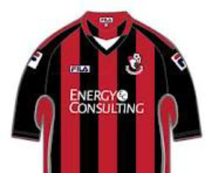 AFC Bournemouth new sponsor