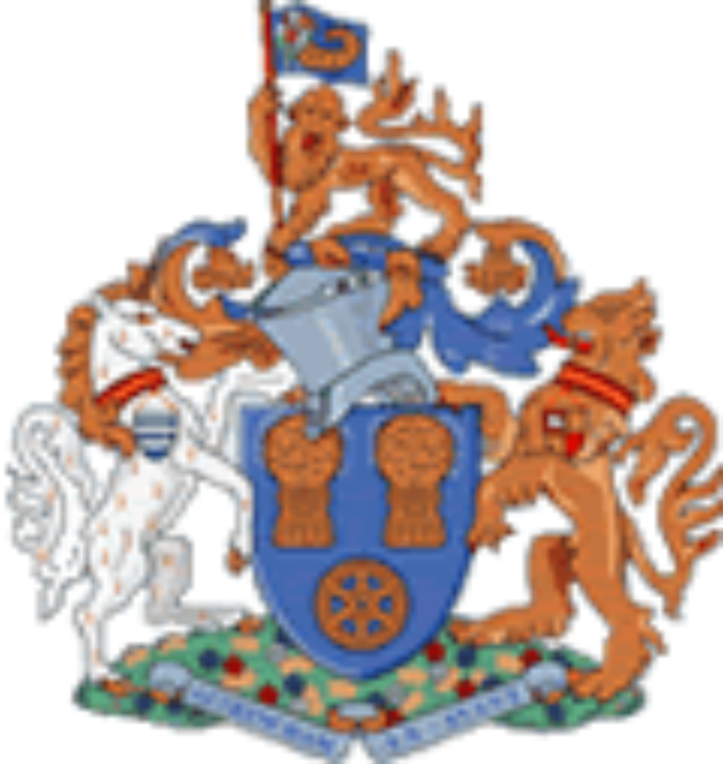 altrincham badge