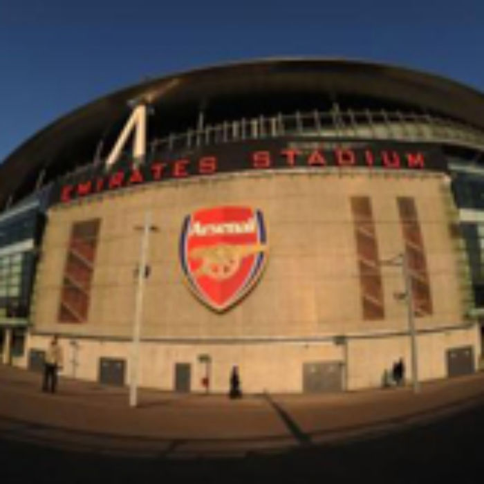 arsenal stadium NL