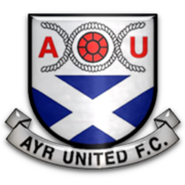 BadgeAyr United