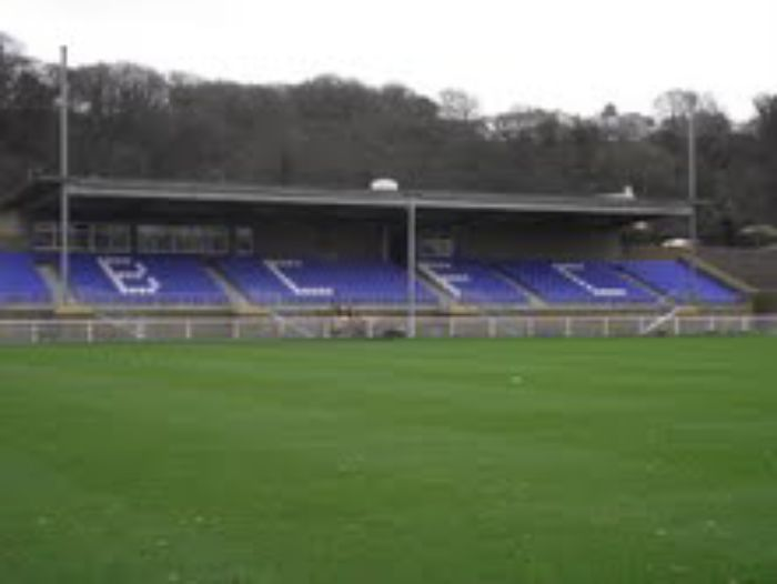 Bangor City FC new stadium