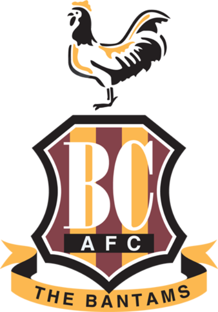 Bradford City announce new stadium sponsor