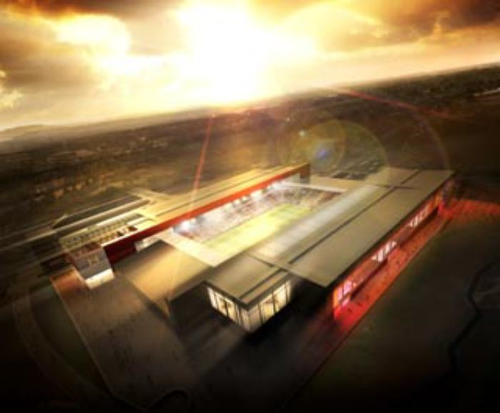 bristol new stadium