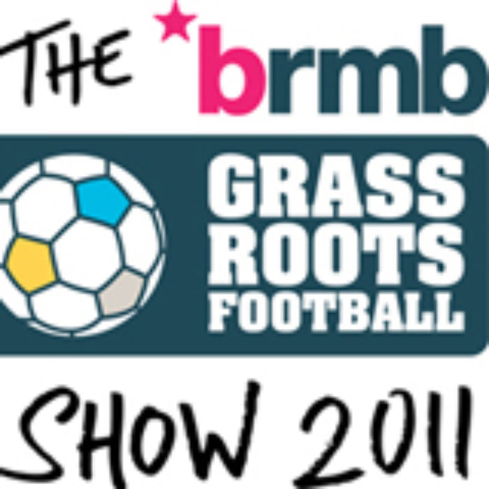 brmb grass roots football logo NEWS