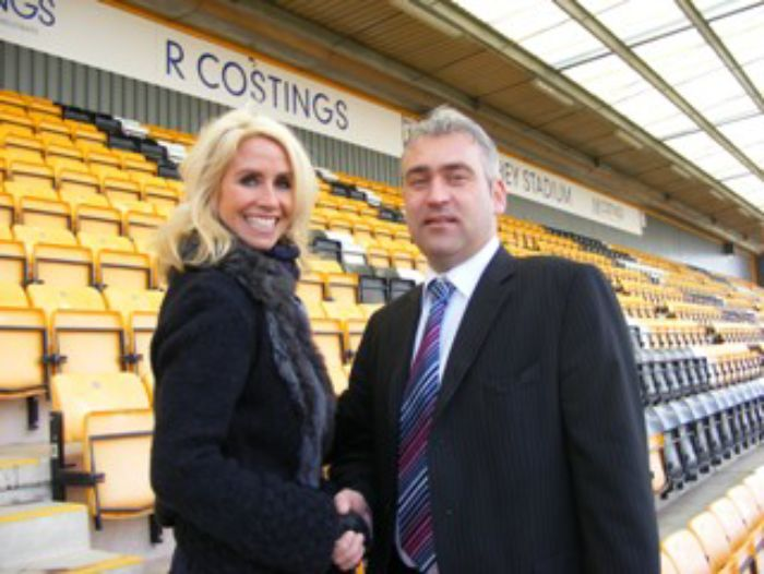 Cambridge United stadium deal