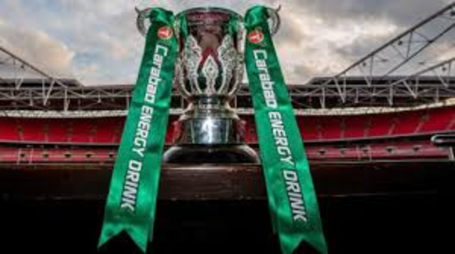 Allocations for Carabao Cup final confimed