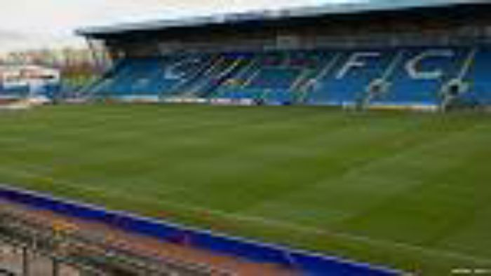 Carlisle ground