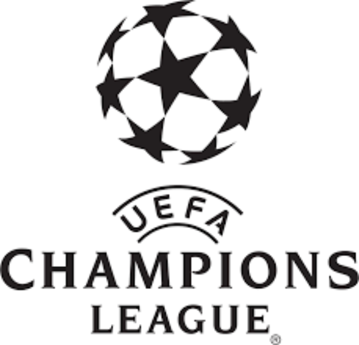 champs league logo