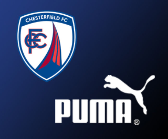Chesterfield Fc Puma Kit