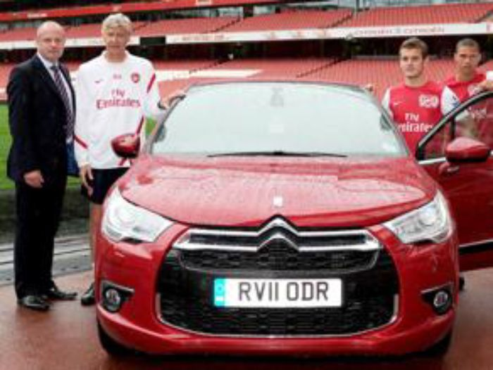 Citroen-Arsenal-sponsor 1