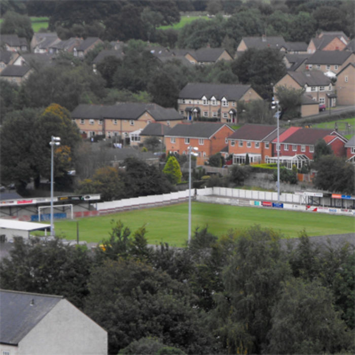 Clitheroe-FC
