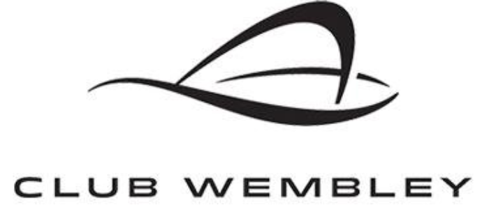 club wembley logo