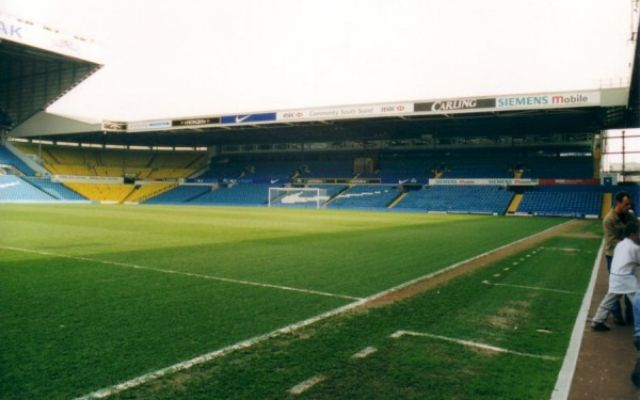 Leeds United's Elland Road to host final England World Cup warm up match