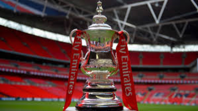 FA Cup 3rd qualifying round draw made