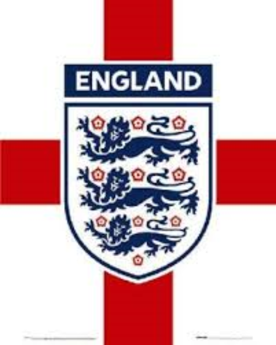 Eng Three lions