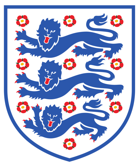 England badge 2017