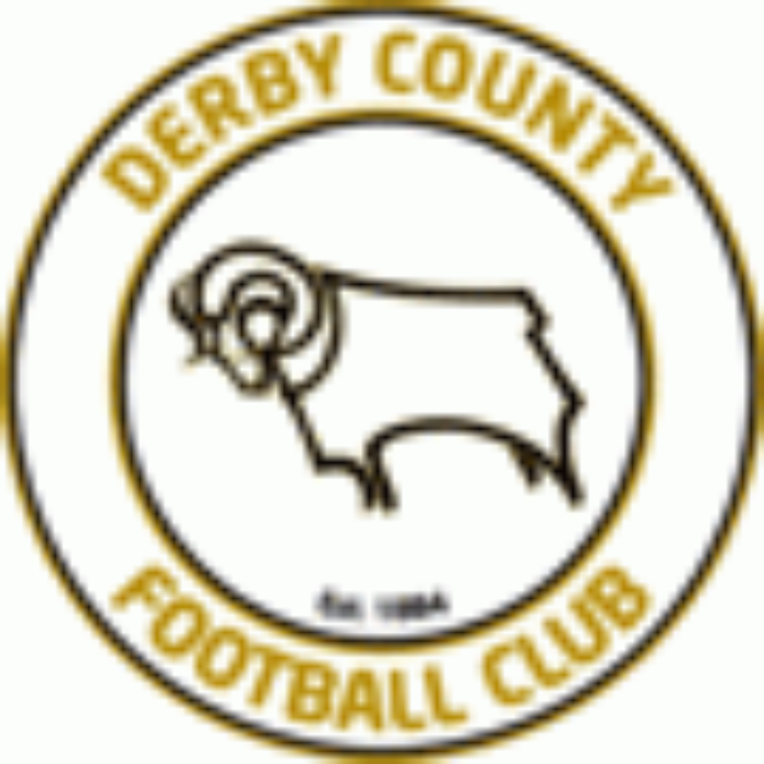 England-Derby county