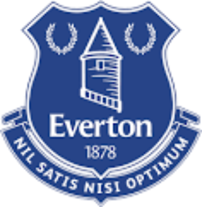 Everton CURRENT