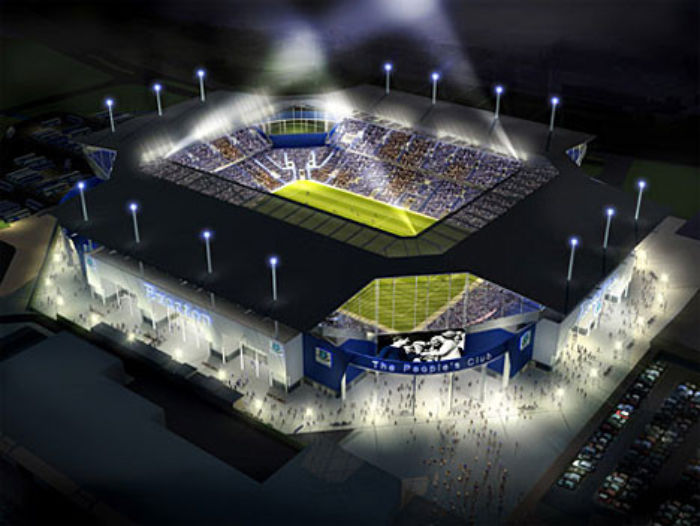 EvertonNewStadium