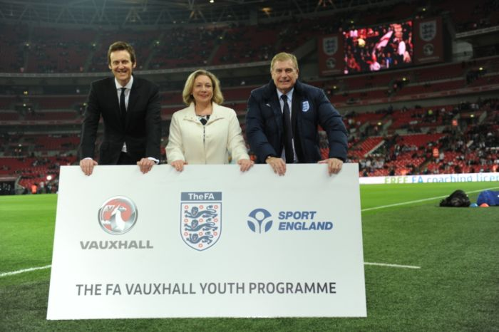 FA Vauxhall Youth Programme