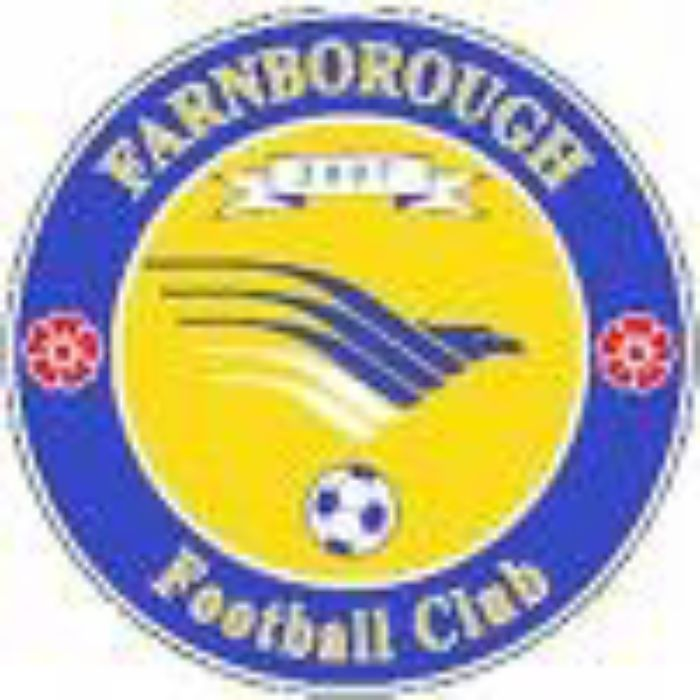 farnborough town fc