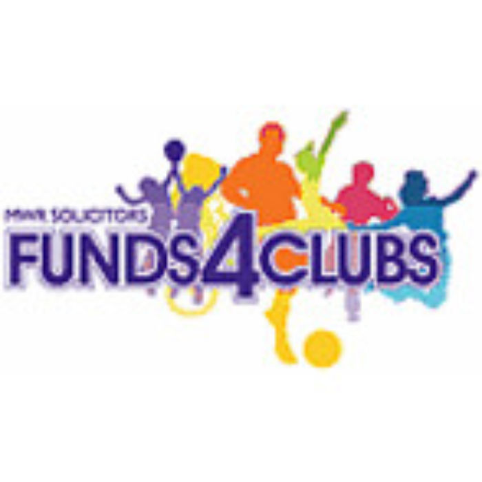 Funds4Clubs