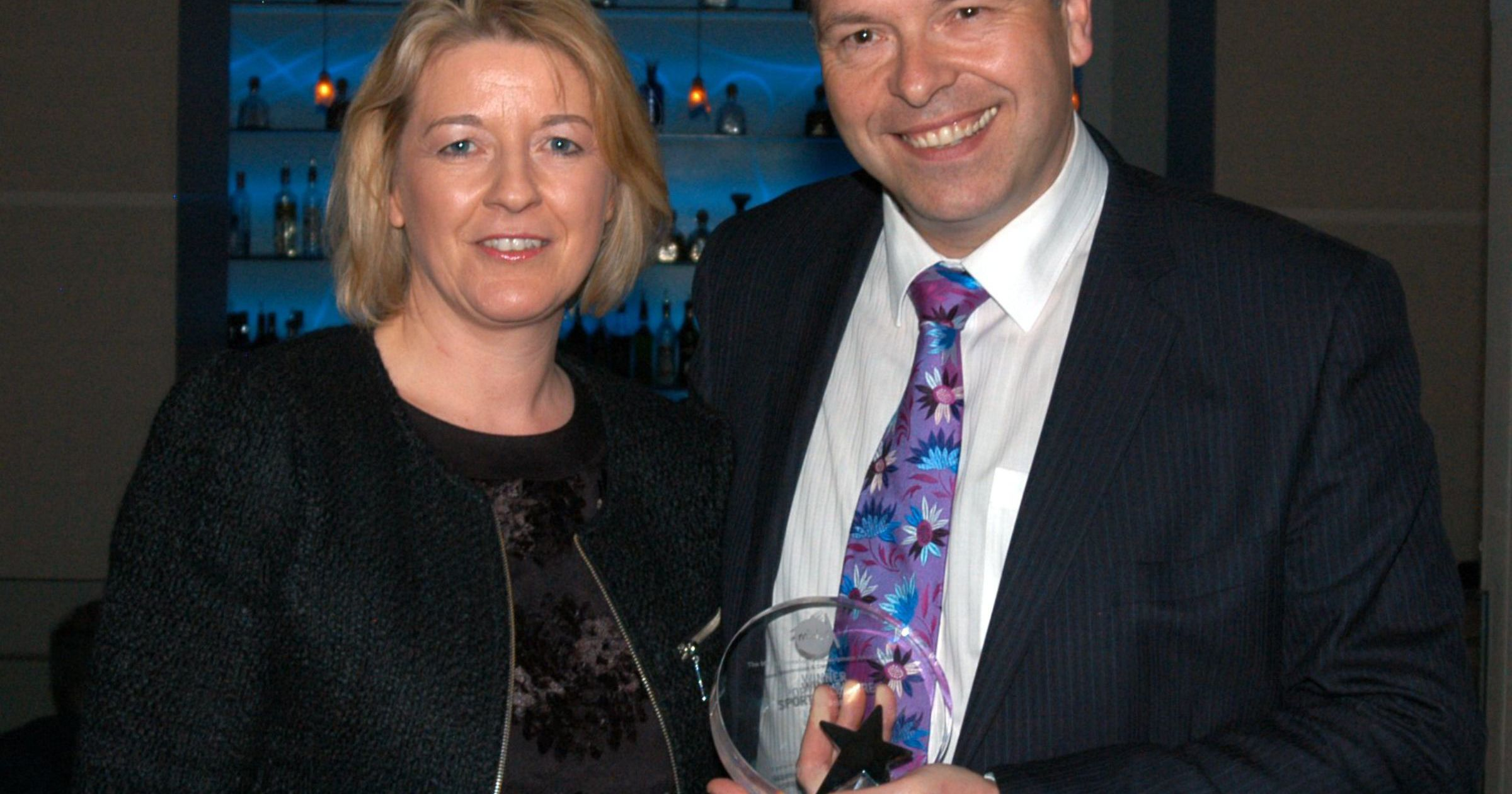 Trio Of Stadia Catering Awards For Lindley Venue Catering