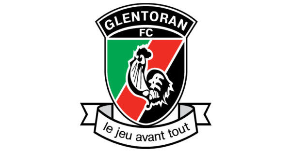 Glentoran Fc Name New Chairman
