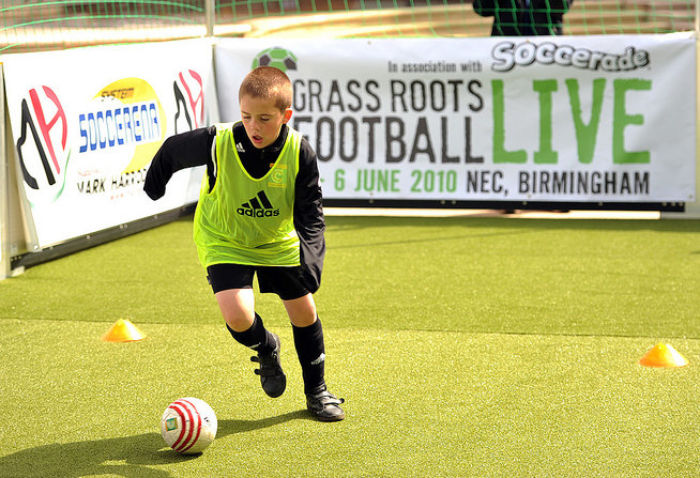 Grass-Roots-Football-Live-Media-Event