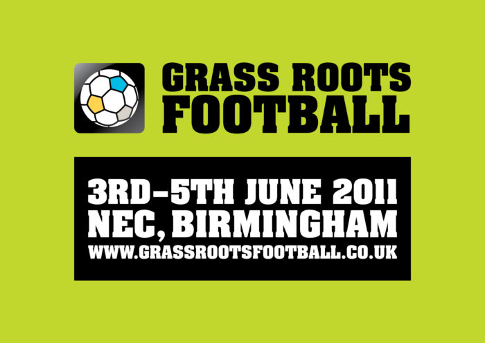 Grass Roots Football Show logo
