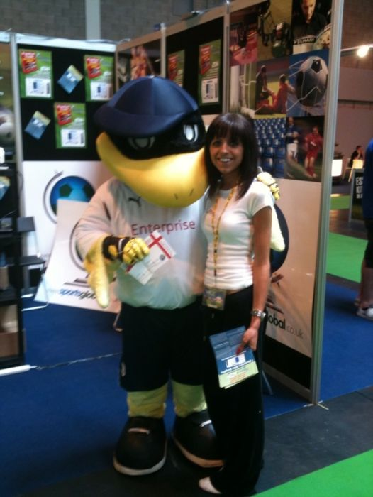 Charlotte and the Deepdale Duck