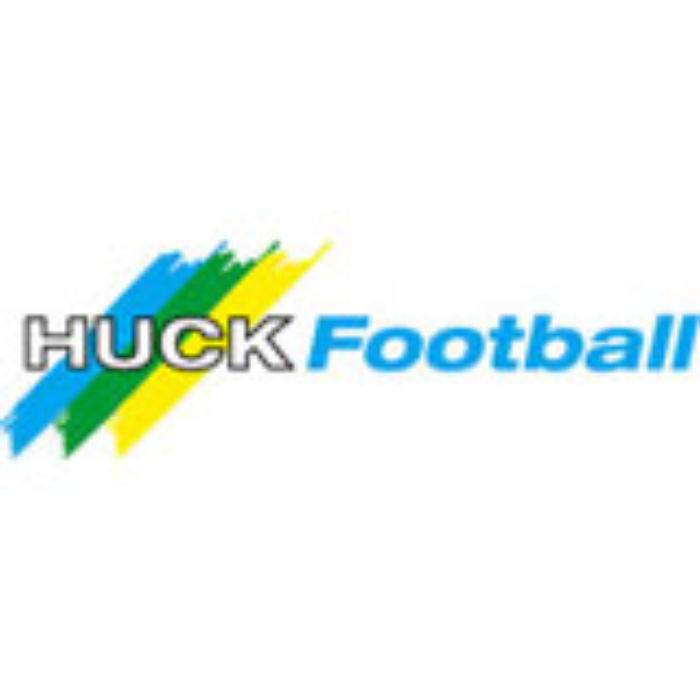 Huck Football Logo NEWS