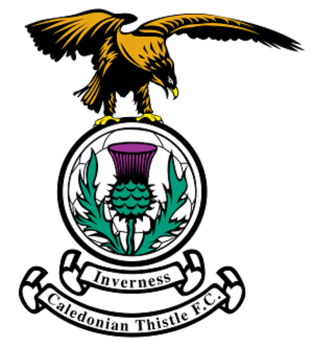 Inverness Caledonian Thistle svg
