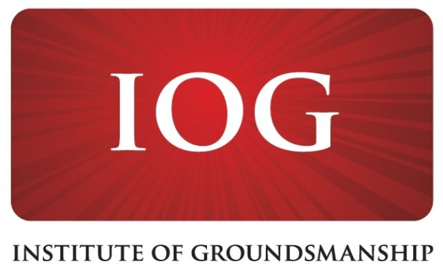 Institute Of Groundsmanship Recommends   2.5 Per Cent Pay Rise For Grounds Staff
