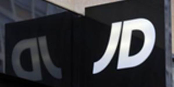 JD shop logo NL