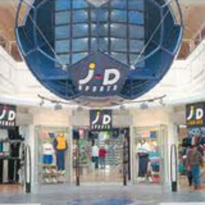 JD Sports expand empire NL