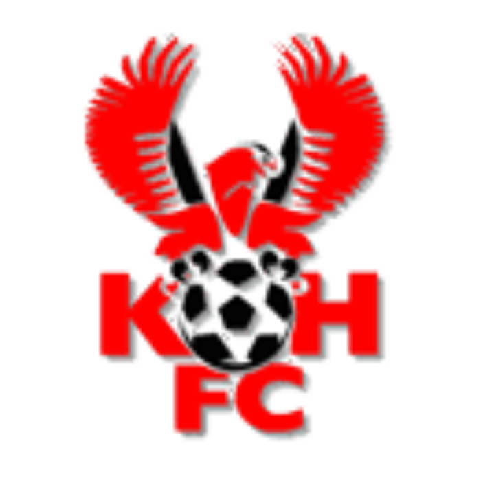 Kidderminster Harriers badge