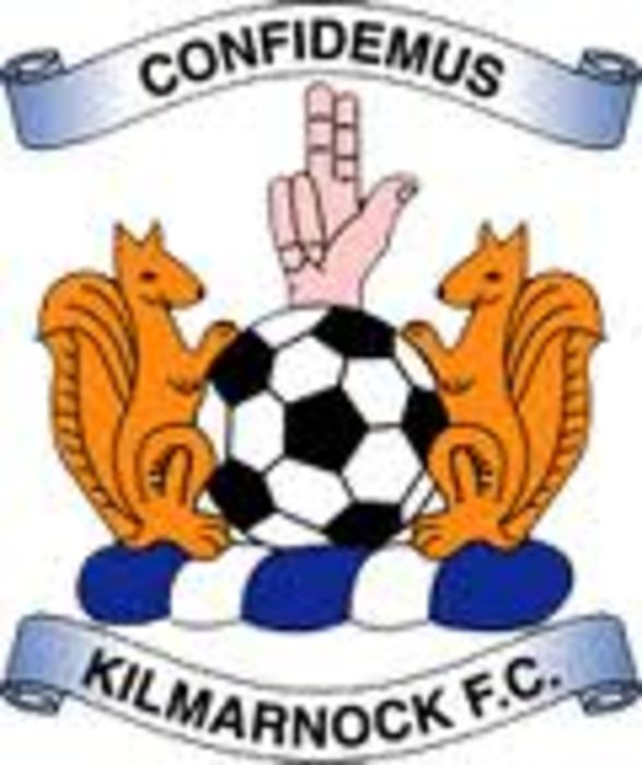 Killmarnock Logo