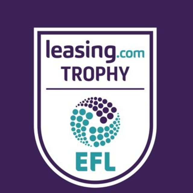 Leasing.com to become new sponsor of EFL Trophy