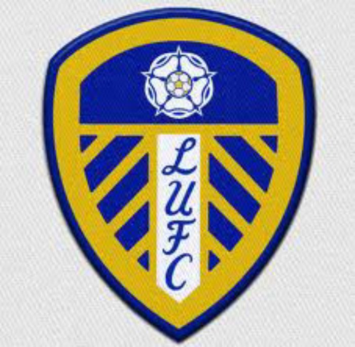 Leeds United New Logo