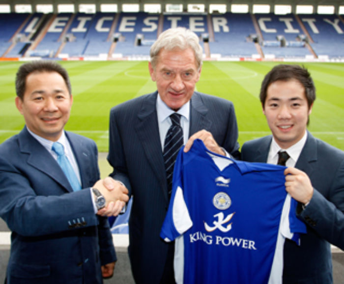 Leicester new owners