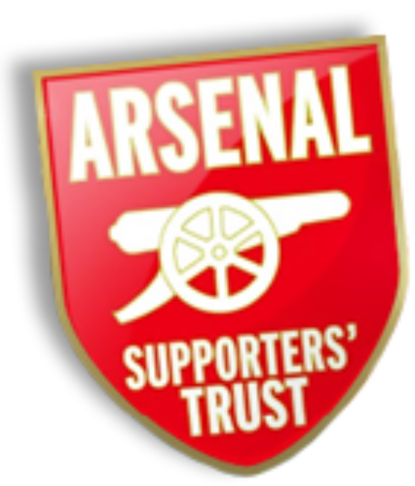 logo arsenal supporters trust