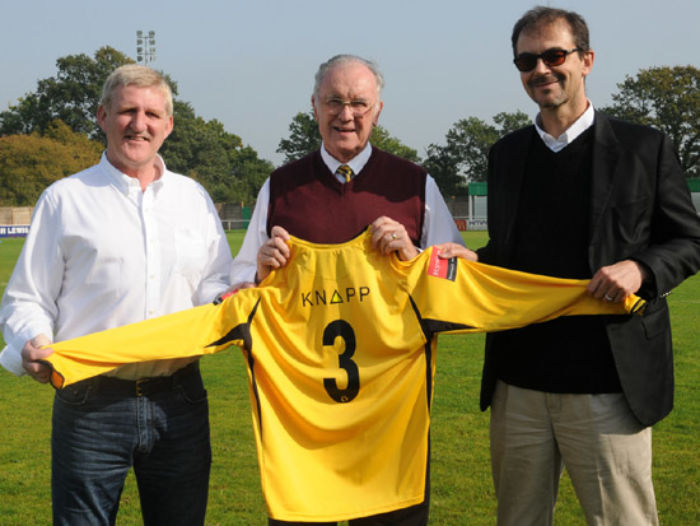 Maidstone United's new owners